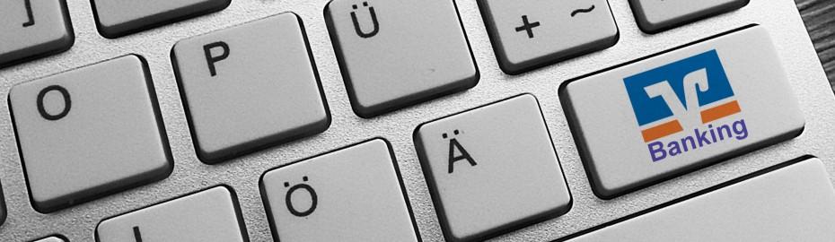 Neue Highlights im OnlineBanking
