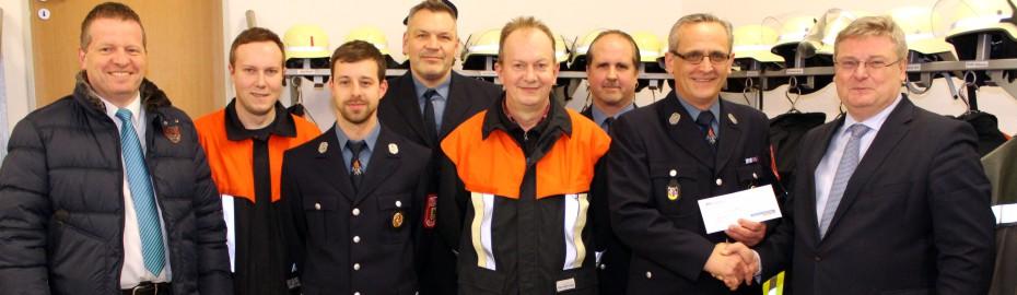 Freiwillige Feuerwehr Arnstein