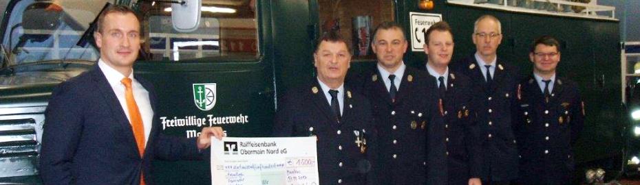 Freiwillige Feuerwehr Altenkunstadt