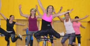 Jumping Fitness Burgkunstadt