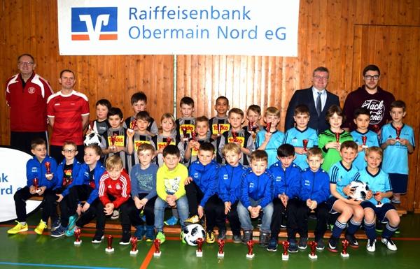 Raiffeisen-Cup-Altenkunstadt