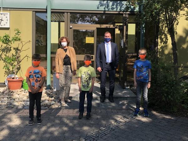 Grundschule Mainleus
