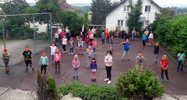 Grundschule an der Göritze Schwürbitz