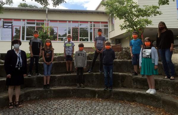 Abt-Knauer-Grundschule Weismain