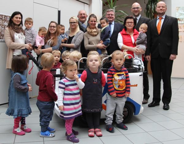 Kindergarten Marktzeuln