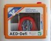Defibrillator für die Wasserwacht Altenkunstadt