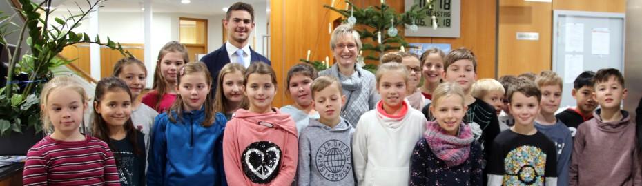 Grundschule, Altenkunstadt