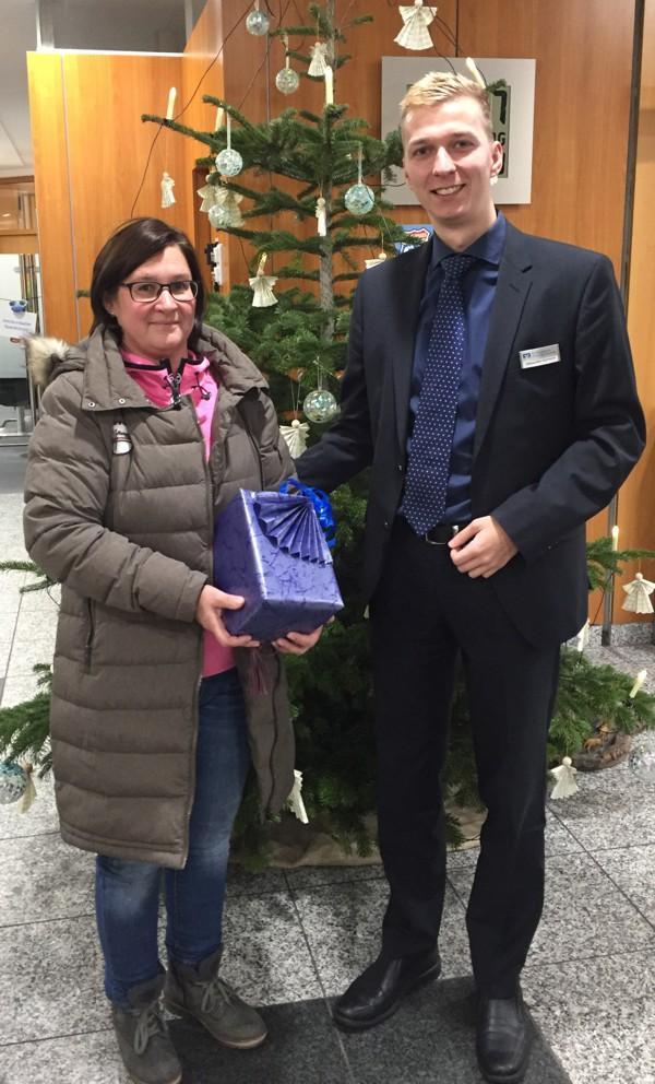 Adventskalender-Gewinner 2018