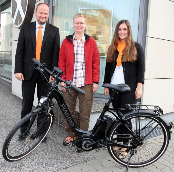 Gewinner; Gewinnsparen; 2017; Raiffeisenbank Obermain Nord
