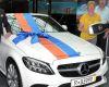 Gewinnsparen Mercedes Benz C-Klasse Cabrio