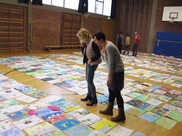 Jurysitzung, Jugend Creativ, Kreisverband, Lichtenfels