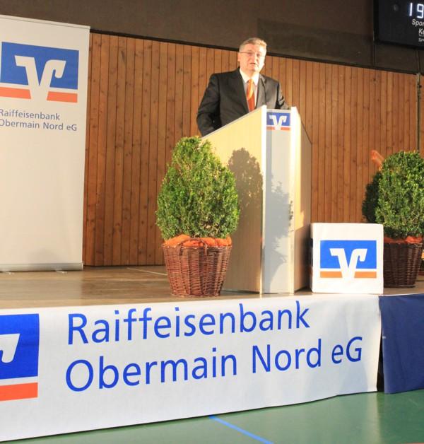 Mitgliederversammlung in Altenkunstadt