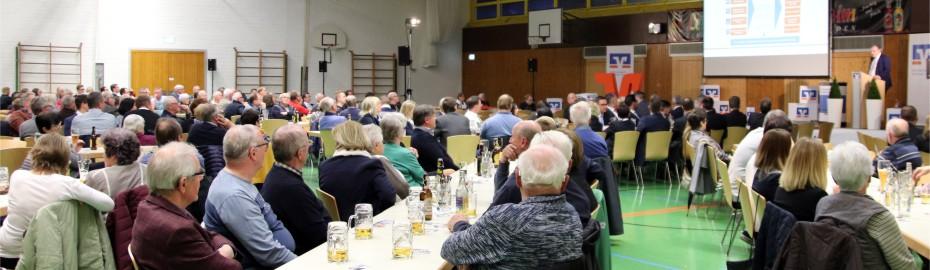 Mitgliederversammlung, Altenkunstadt, Burgkunstadt