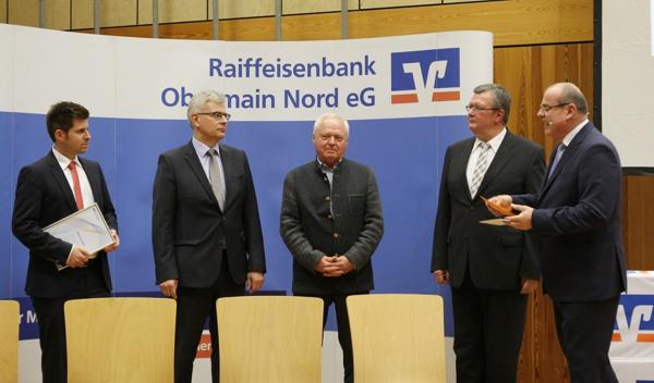 Mitgliederversammlung in Hochstadt