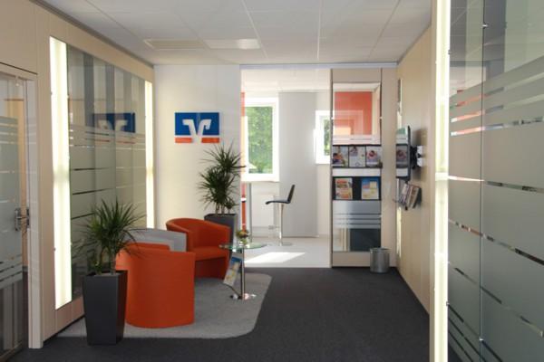 Raiffeisenbank Obermain Nord eG - KompetenzZentrum Schwürbitz