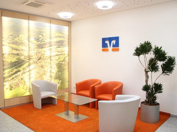 KompetenzZentrum Weismain, Raiffeisenbank Obermain Nord eG