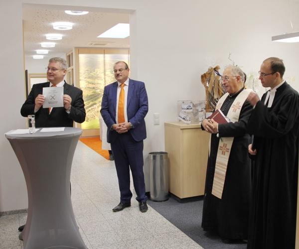Tag der offenen Tür, Weismain, Raiffeisebank Obermain Nord eG