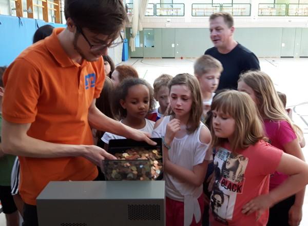 Grundschule Weißenbrunn