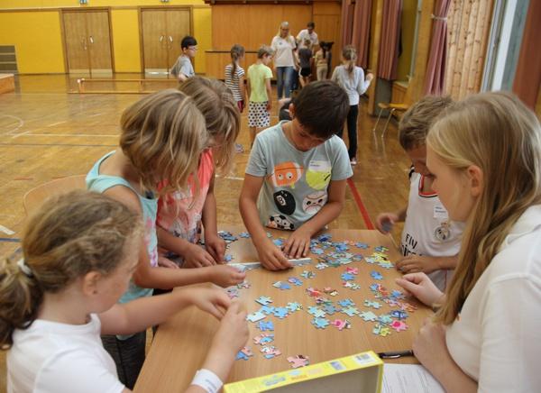 RaiffeisenActive, Friedrich-Baur-Grundschule Burgkunstadt