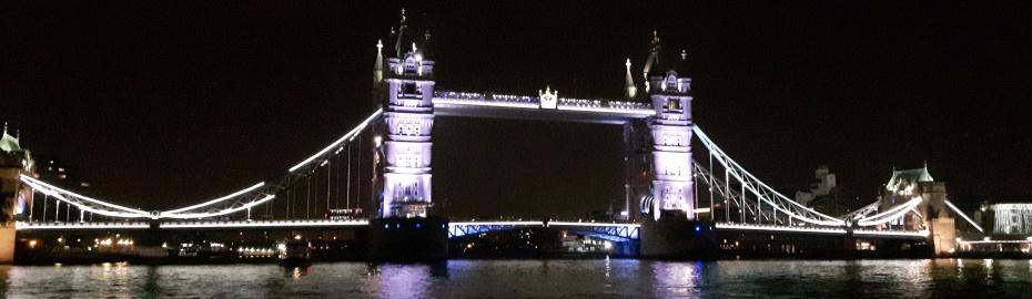 Studienreise England