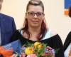 Anja Manzer-Knorr gewinnt ihre Traumreise