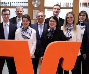 Weiterbildung, Akademie Bayerische Genossenschaften, ABG