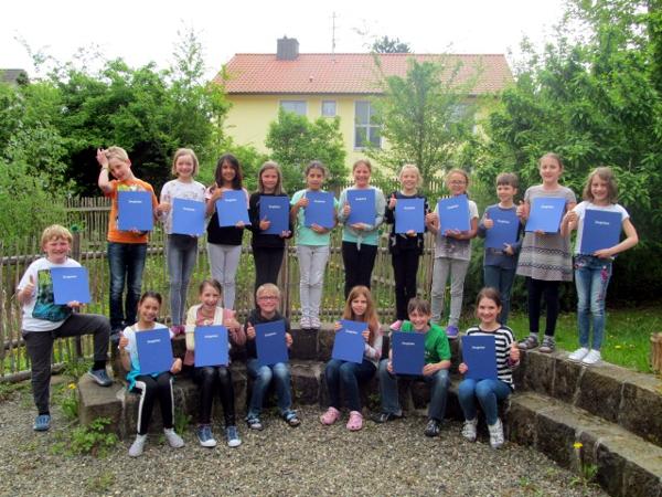 Grundschule, Weissenbrunn
